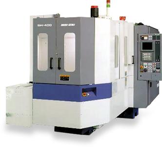 precision cnc machine tool